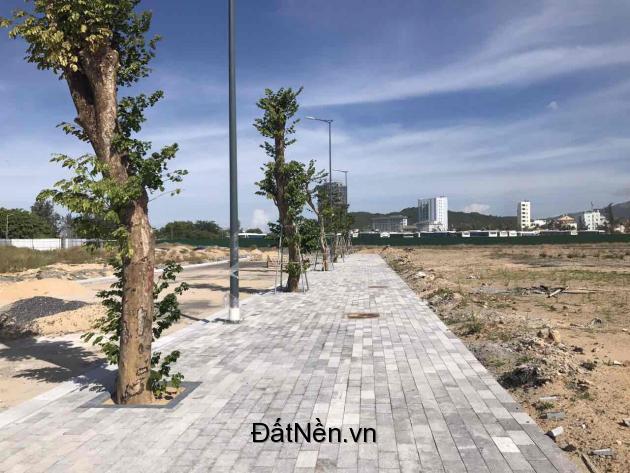 Cơ hội trờ thành chủ nhân khu dân cư đẳng cấp nhất dự án sân bay Nha Trang ngay lúc này