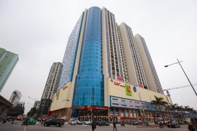 20,5tr/m2 sở hữu căn hộ cao cấp Hồ Gươm Plaza - LH 0965.368.336