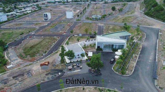 Bán Đất Nền Khu Đô Thị Hoàng Phú Nha Trang Khánh Hòa