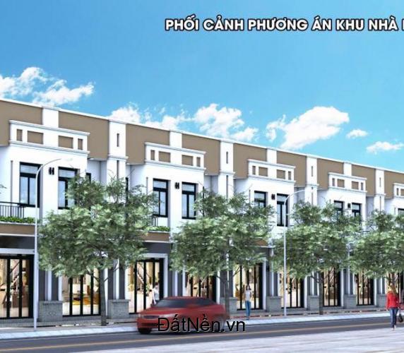 Biệt thự nhà phố liền kề chung cư sầm uất gần trung tâm thành phố Cần Thơ