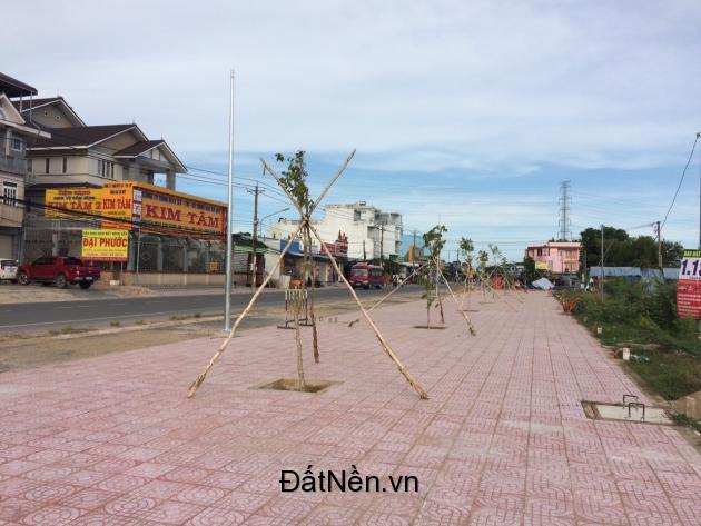Đất chợ Đại Phước ngay phà Cát Lái chỉ từ 1.3tỷ/100m2