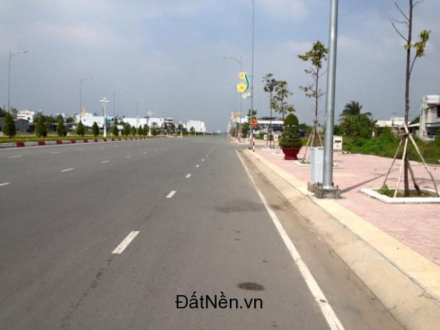 Bán gấp mặt tiền khu phố 6 đối diện tòa nhà hành chính tỉnh DT 600m2 có GPXD,tiềm năng sinh lời lớn