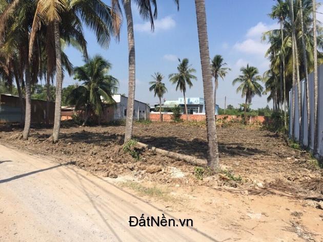 Bán đất vườn đường số 9, Phường Long Phước, Q9,7,8 tr/m2