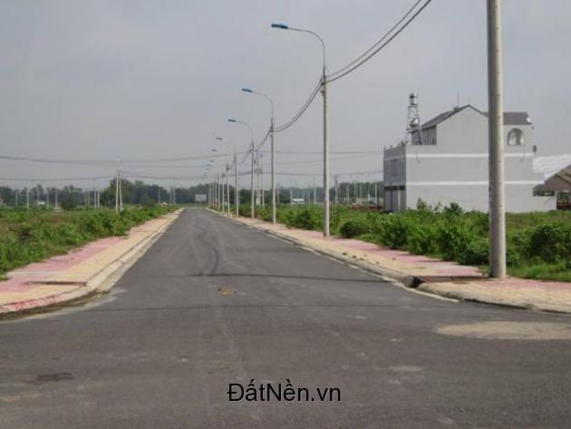 Khu đô thị ven sông trung tâm thành phố phía Nam Sài Gòn