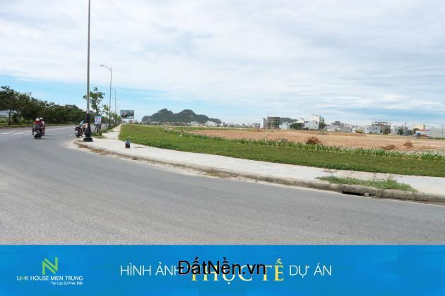 Bán đất biển đường Võ Nguyên Giáp Đà Nẵng, đối diện bãi tắm - LH: 0931966486