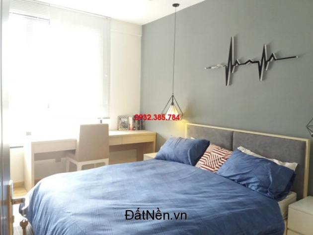 Cho thuê căn hộ H3 đường Hoàng Diệu quận 4 Call 0932 385 784