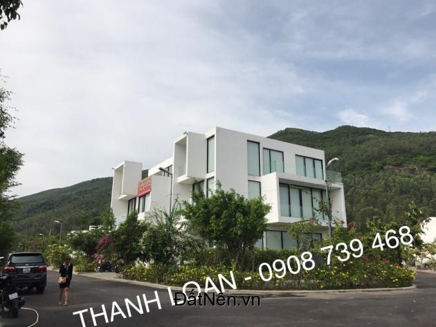 Rinh SH về nhà khi mua Nền Biệt Thự BIển Green Home Vũng Chua TP.Quy Nhơn - ALO 0908739468