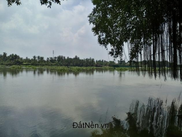 Bán Gấp 6 Suất Nội Bộ, Đất Nền Thổ Cư Quận 12, Nằm Kế Công Viên Xanh Ven Sông Sài Gòn