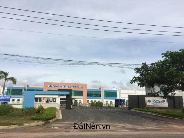 Bán đất KCN Lộc An – Long Thành, có sổ riêng sẵn, chính chủ