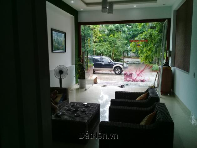 Cho thuê nhà 5 phòng ngủ khu Yna thành phố Bắc Ninh.