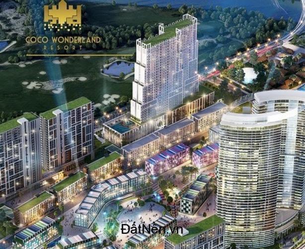 Sở Hữu Căn Hộ 4* Tại Cocobay Đà Nẵng – Đầu tư sinh lời cực khủng – Cam kết lợi nhuận 12%/năm chỉ 720TR
