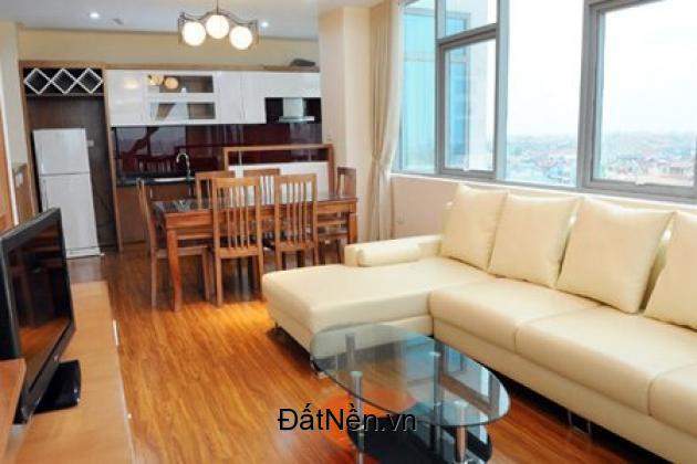 Bán căn hộ chung cư Cát Tường CT5 thành phố Bắc Ninh.