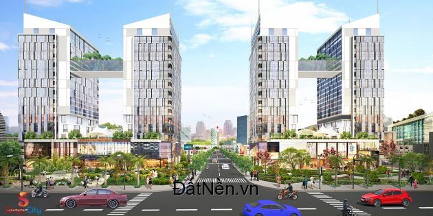 Singa city, đất vàng an cư và đầu tư sinh lợi, lh 0913142017
