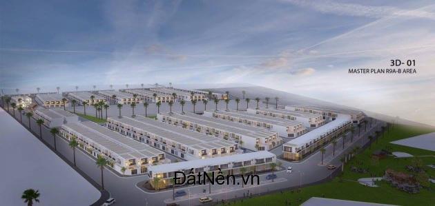 Chính thức nhận đặt chỗ siêu dự án TT thương mại Mỹ Phước,Bến Cát, Bình Dương