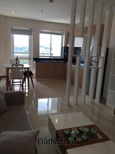 Cho thuê căn hộ chung cư Gold Star Tower tại trung tâm chợ Thủ Dầu Một. LH: 0919917102