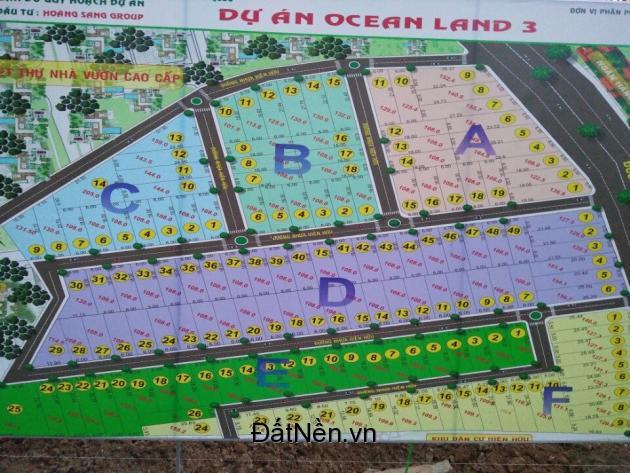 đất nền Phú Quốc giá đầu tư cực tốt 460  triệu nhiều chính sách ưu đãi  lh:0938317825