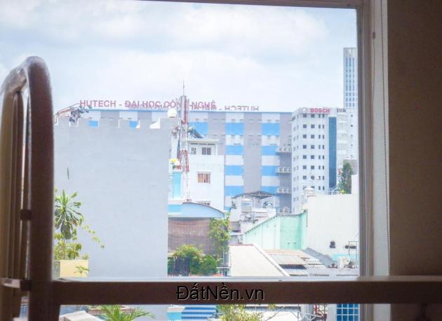 Phòng trọ KTX Quận Bình Thạnh, TP.Hồ Chí Minh