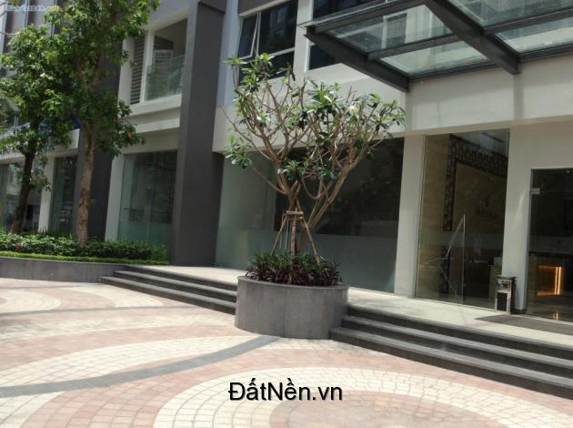 Cho thuê shophouse Vinhomes Central Park. LH: 0888.998.222 Ms Linh