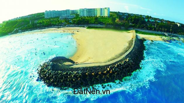 Đầu tư căn hộ nghỉ dưỡng biển Ocean Vista sinh lợi 200tr/năm. LH 0937214765