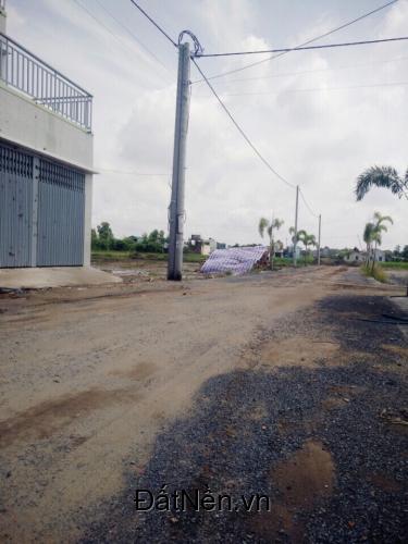 Đất Thổ Cư An Phú Tây, Bình Chánh, 750tr, SHR