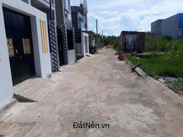 110m2 đất thổ cư Đường Nguyễn Văn Tạo Nhà Bè giá 1,2 tỷ, đất thổ cư Long Thới