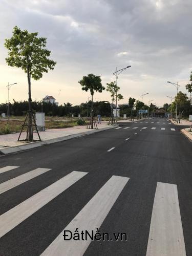 Giá 37tr/56m2 KDC NamKhangResidence Chợ Long Trường Quận 9