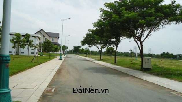 Mở bán đợt 1 dự án đất nền KDC Dona Green Pearl với giá siêu rẻ chỉ 300 triệu/nền
