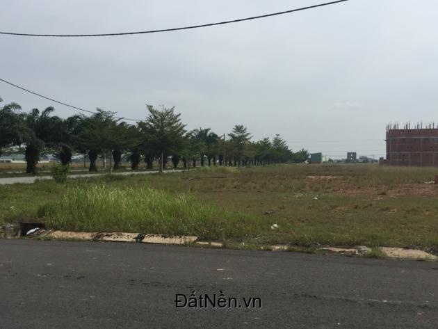 bán đất khu đô thị dân cư đông đúc gần cụm kcn