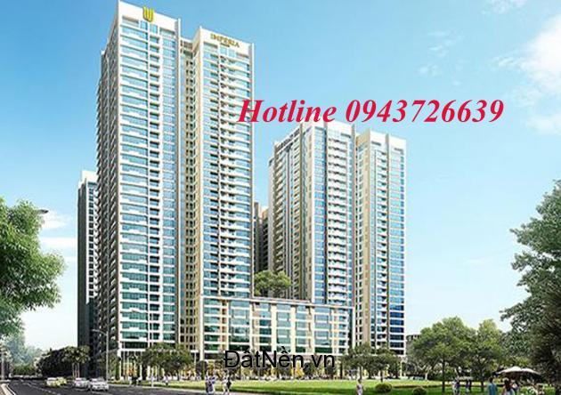 Cho thuê văn phòng , thương mại tại tòa nhà Imperia Garden, 203 Nguyễn Huy Tưởng, Thanh Xuân, Hà Nội