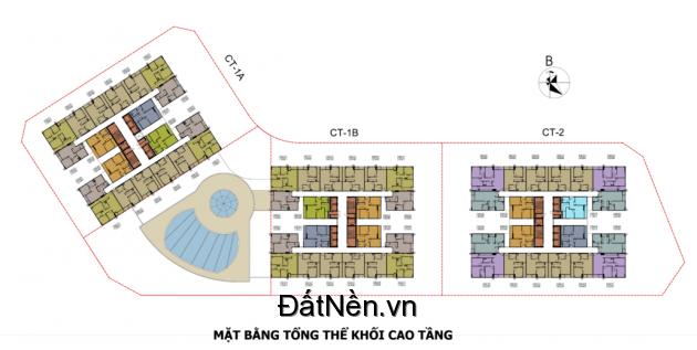 Hateco Apollo Xuân Phương nơi tiềm năng tăng giá cao và hot nhất thị trường chung cư Hà Nội