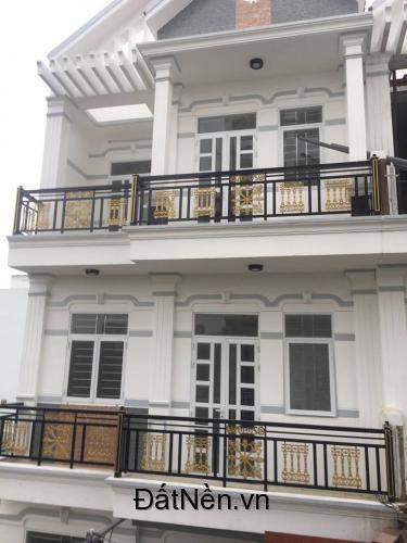 Nhà 1T2L, Sổ Hồng Riêng,hỗ trợ vay ngân hàng 70%,ngay Huynh Tấn Phát,Nhà Bè