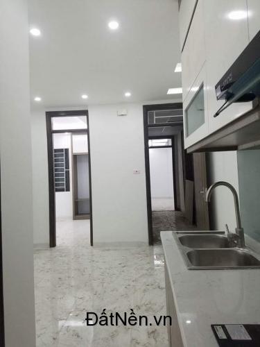 Mở bán chung cư mini Nguyễn Chí Thanh hơn 1 tỷ/căn 2 ngủ ,nội thất cao cấp