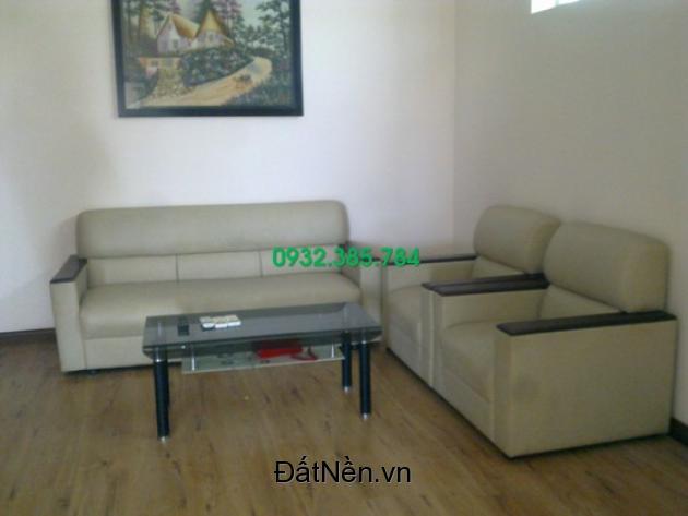 Căn hộ cho thuê nằm tại chung cư Copac Square