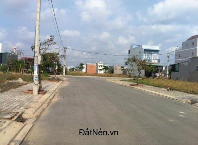 Đất đô thị 100%, gần khu dân cư An Phú Tây Bình Chánh.