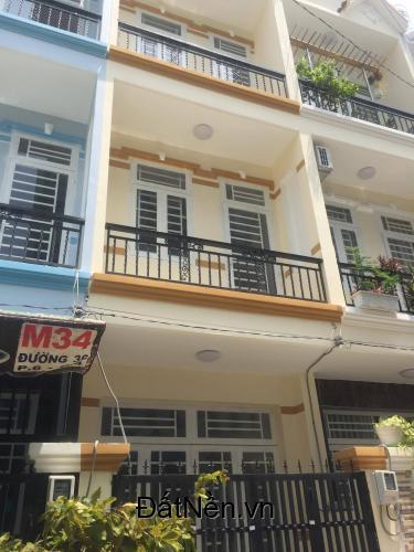Bán gấp nhà phố cực đẹp Huỳnh Tấn Phát,Lh 0936.452.458
