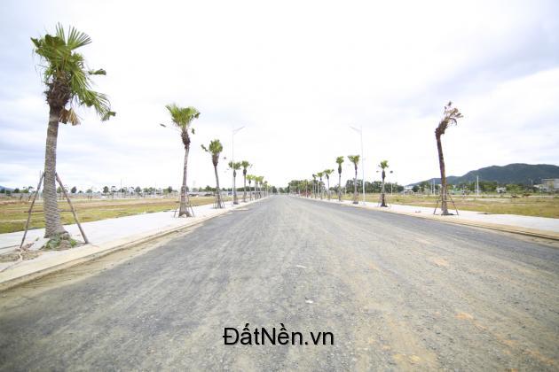Sở hữu 300m2 đất khu vực phát triển nhất Đà Nẵng chỉ từ 1,68 tỷ. Đất nền ven kênh, gần biển.