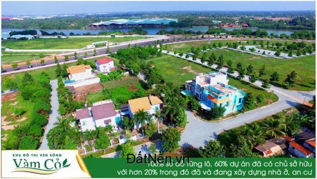 chỉ duy nhất trong tháng 11 này biệt thự vườn view sông thoáng mát ,10x20,6tr/m2-0901465377