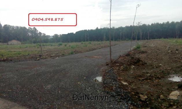 Đất Long Thành - Đường 12m - SỔ Riêng – Giá 1.2 tr/m2