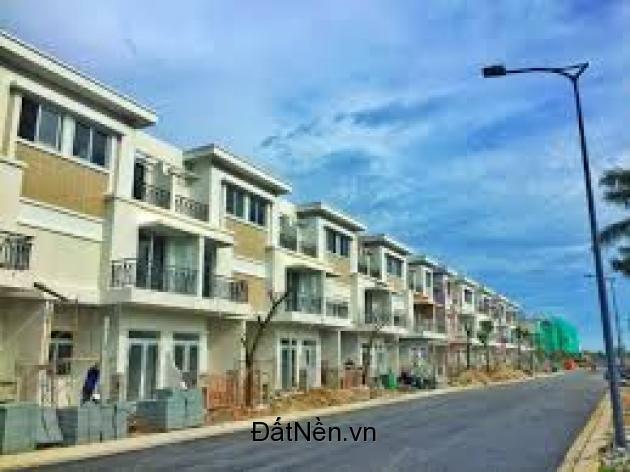 Giá shock mở bán nhà phố Bình Chánh Lovera Park , gọi ngay 0936.300.539