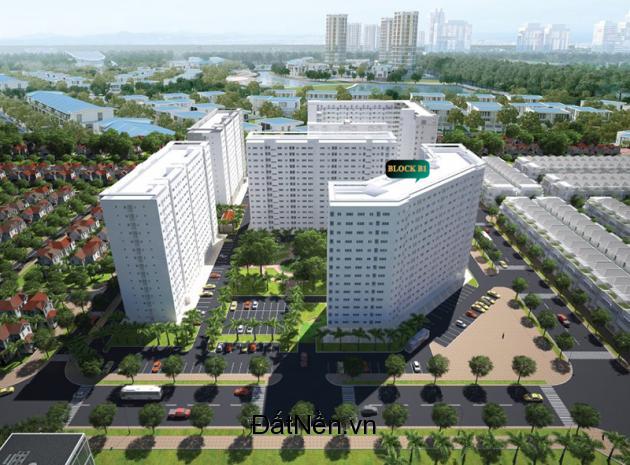Bán căn hộ Green Town Bình Tân - HCM