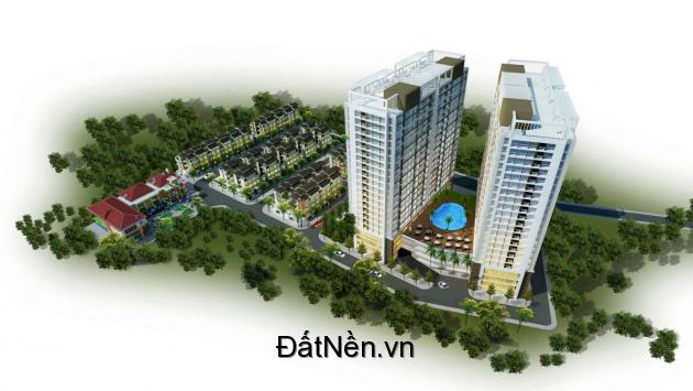 Bán căn góc 3PN, 96m2 tại chung cư Green Pearl 378 Minh Khai, giá tốt. Lh 0903222591