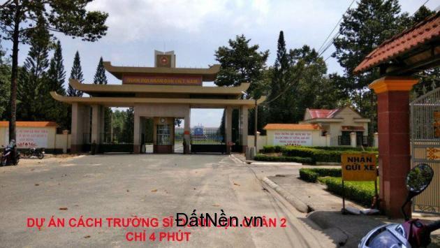 Đất Gần KCN Giang Điền
