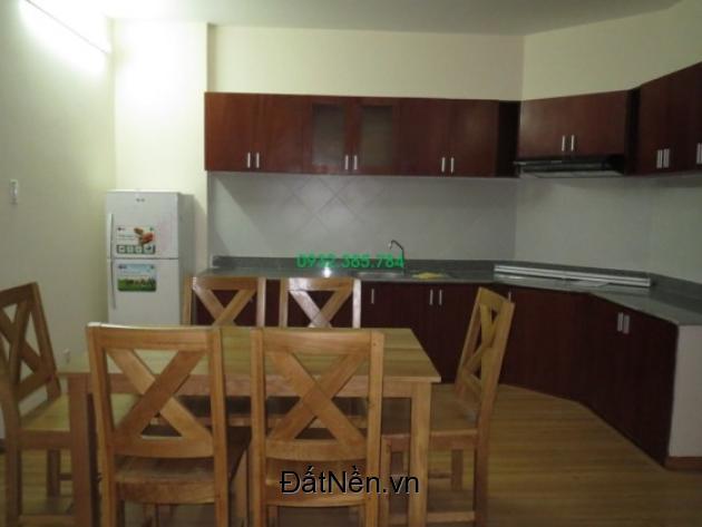 Cần cho thuê chung cư Copac Square quận 4 LH 0932385784