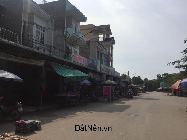Cần tiền Bán GẤP đất CHÍNH CHỦ chợ Hòa Khánh – Long An 390 triệu/nền