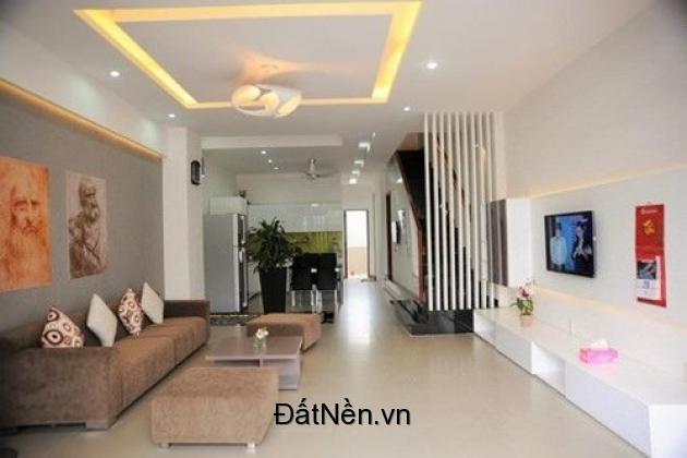 Bán nhà phố Vương Thừa Vũ 41m2, 4 tầng, mặt tiền 4.5m, 4 tỷ