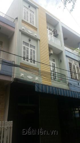 Tôi cần bán nhà 3 tầng đẹp đường Tôn Thất Tùng cạnh Nguyễn Văn Linh