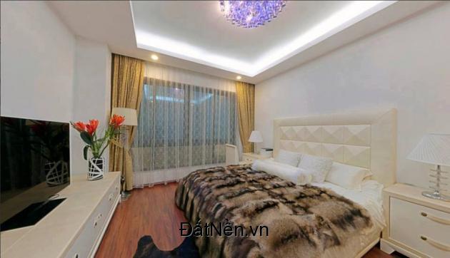 Nhanh tay nhận ngay căn góc khi mua chung cư Hoàng Huy, An Đồng