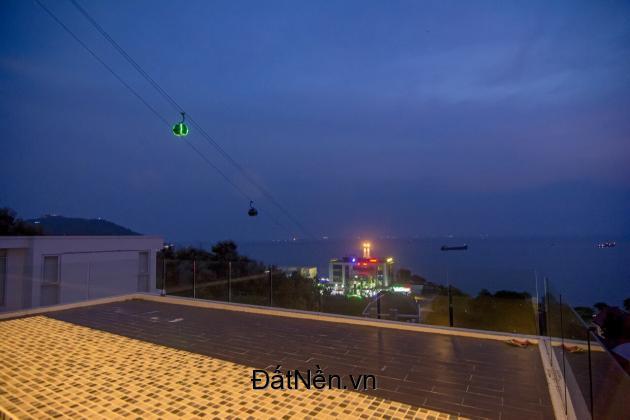 Biệt thự Biển Vũng Tàu - View tuyệt đẹp