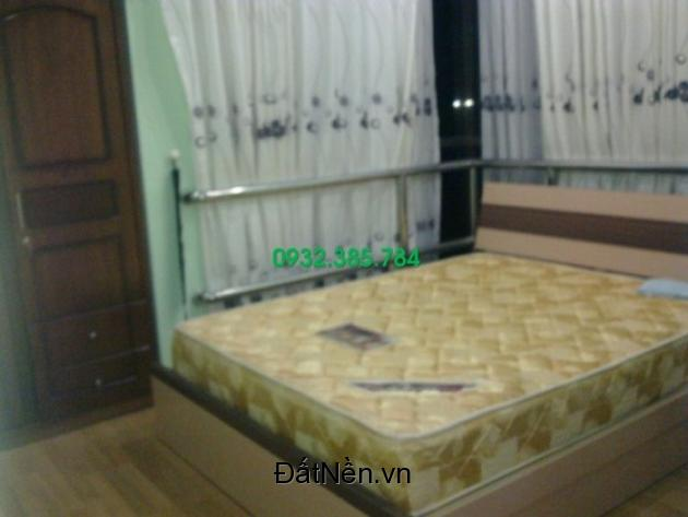 Cho thuê căn hộ chung cư Khánh Hội 3 quận 4. LH 0932385784