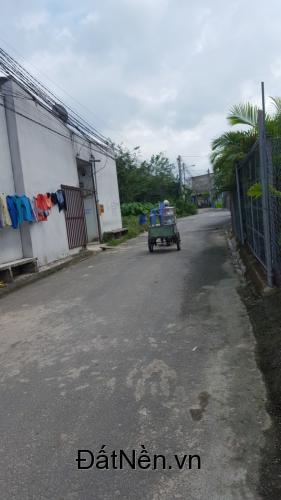 Chính chủ bán đất mặt tiền đường nhựa đẹp xã An Phước, Long Thành